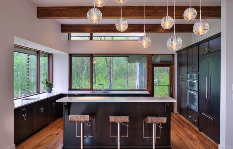 image named 20 Amazing Luxury Kitchen Designs 18