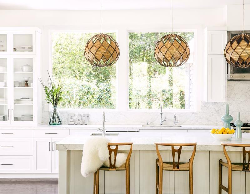 image named 20 Amazing Luxury Kitchen Designs 20