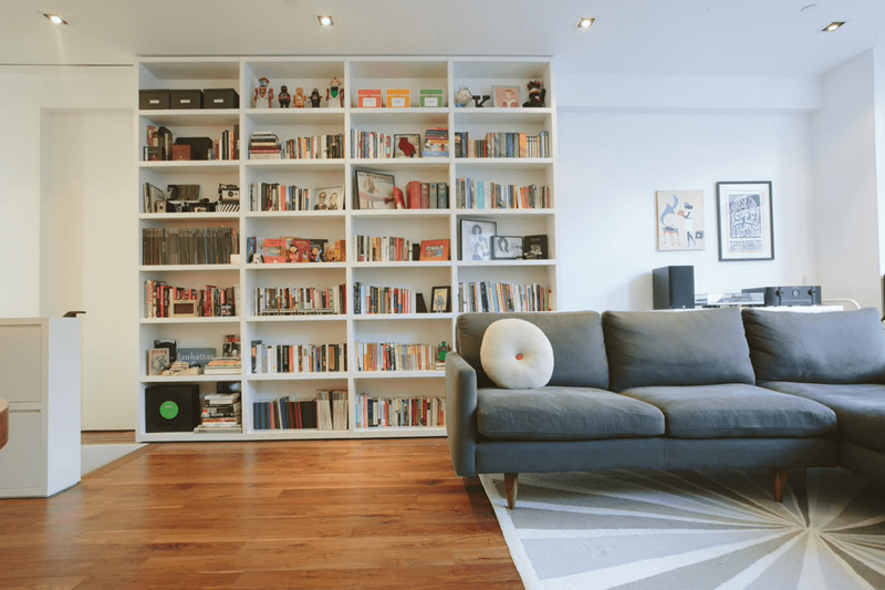 image named 20 Amazing and Affordable Interior Design Tricks for Updating Rooms 13