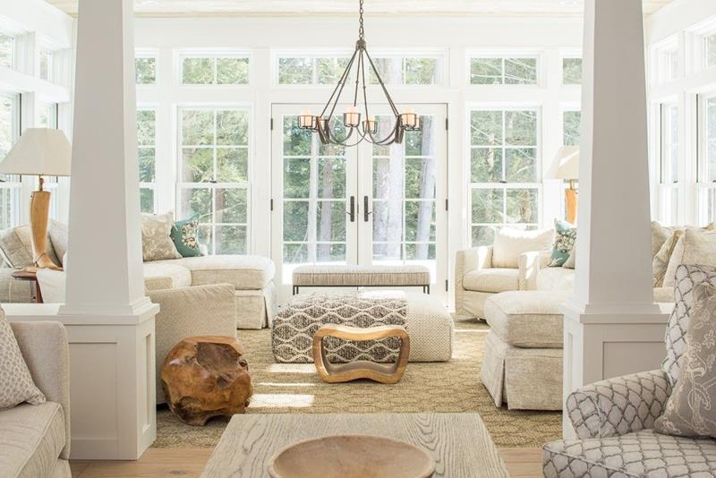 image named 20 Gorgeous Luxury Living Rooms title