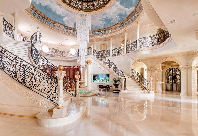 image named 20 Absolutely Stunning Entranceways 4 Copy