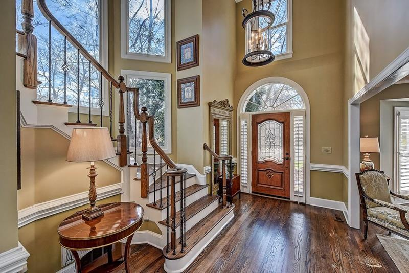 image named 20 Absolutely Stunning Entranceways 5 Copy