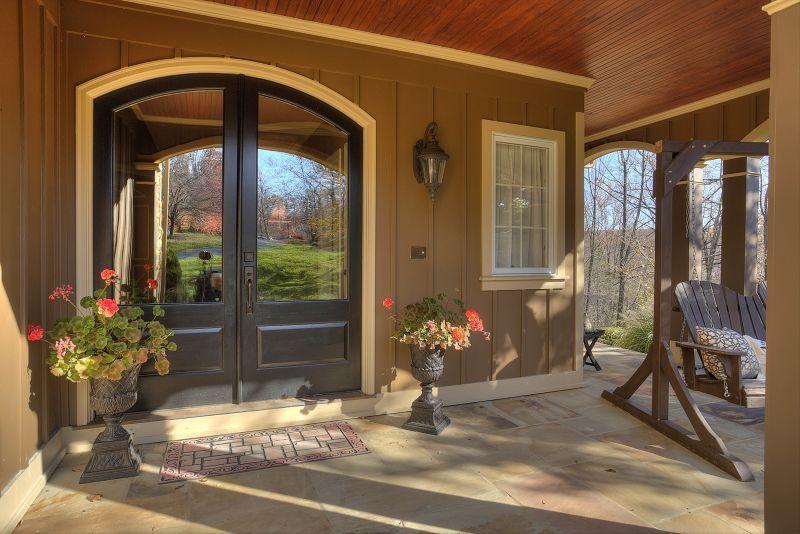 image named 20 Amazing Front Door Designs 3
