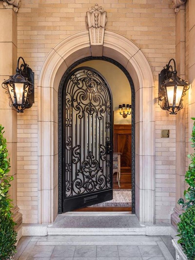 image named 20 Amazing Front Door Designs 4