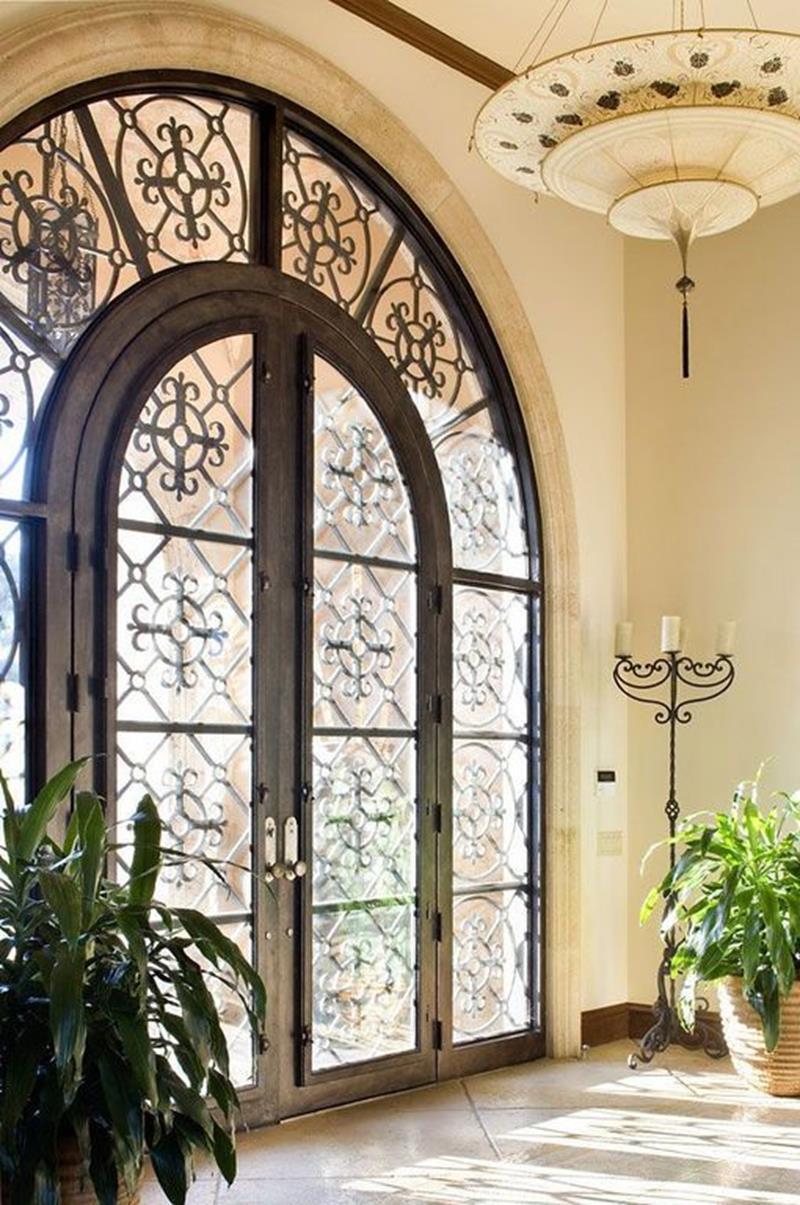 image named 20 Amazing Front Door Designs 5