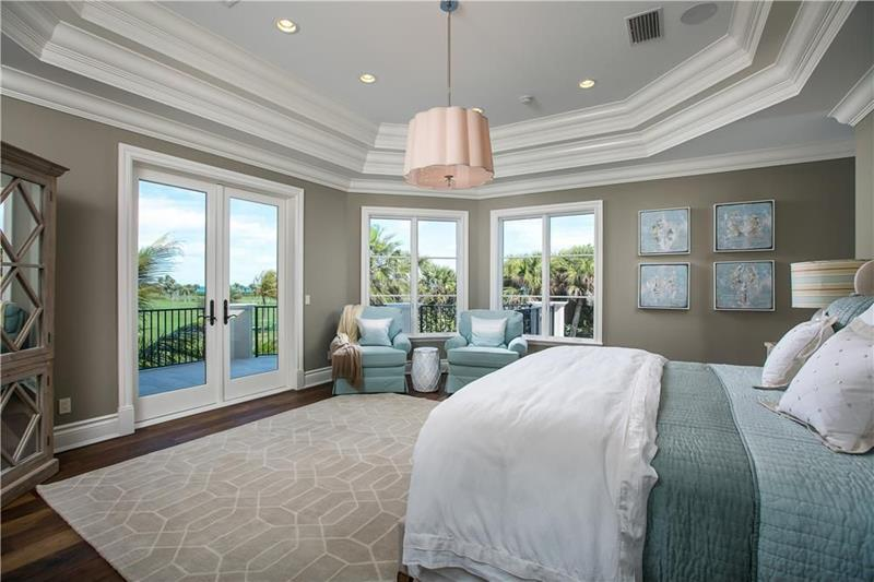 image named 20 Amazing Rooms with Tray Ceilings title