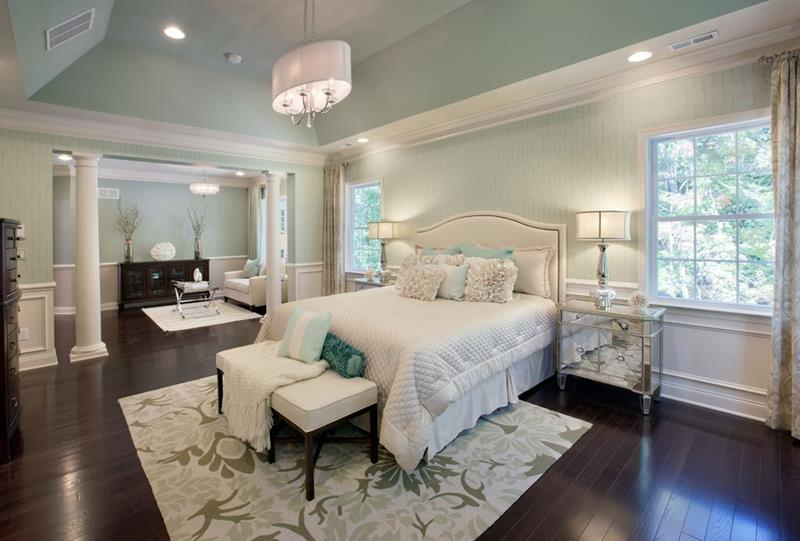 image named 20 Beautifully Designed Master Bedrooms 4