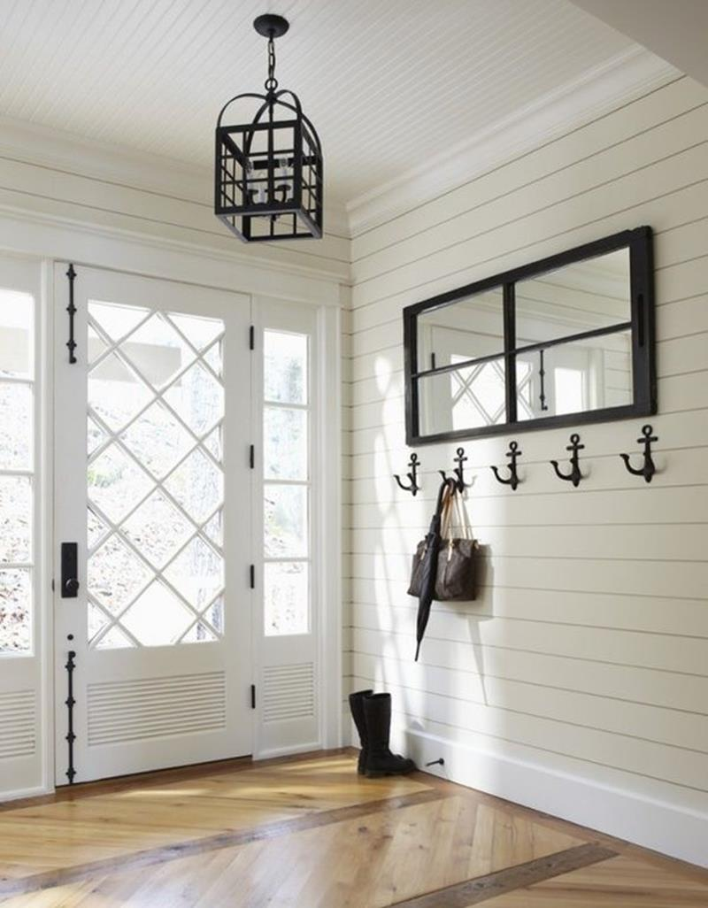 image named 20 Breathtaking Foyer Designs and Ideas 2