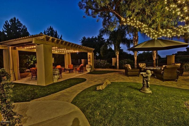 image named 20 Gorgeous Backyard Patio Design Ideas 1