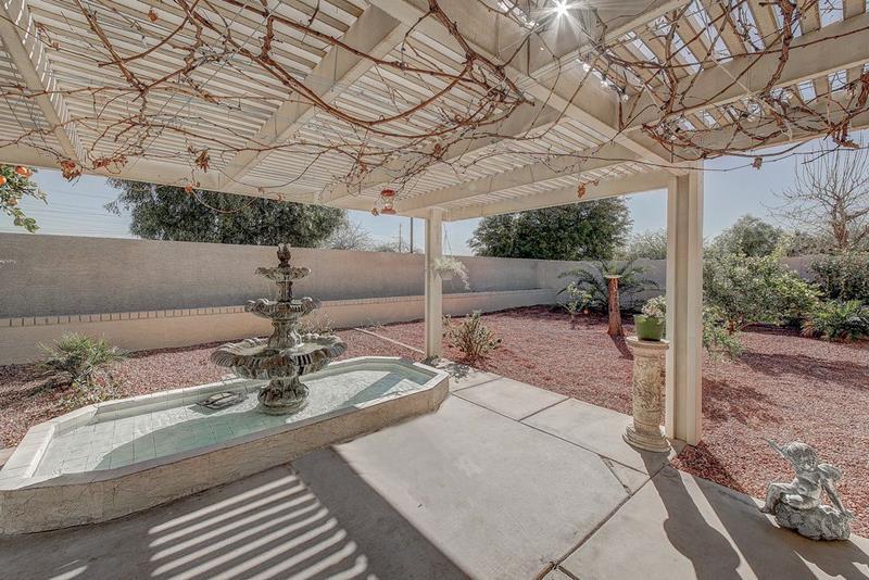 image named 20 Gorgeous Backyard Patio Design Ideas 16