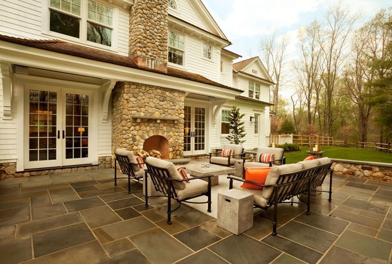 image named 20 Gorgeous Backyard Patio Design Ideas 18