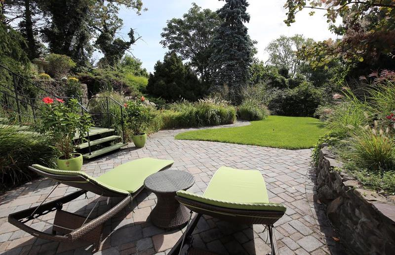 image named 20 Gorgeous Backyard Patio Design Ideas 2