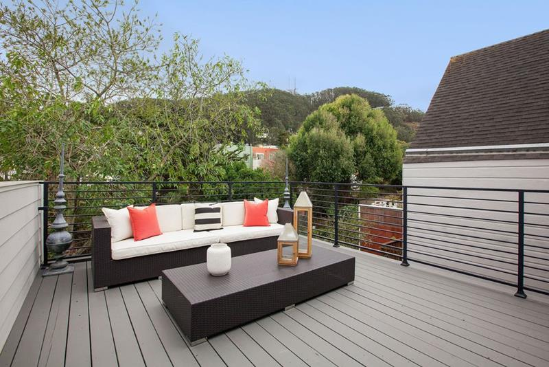 image named 20 Gorgeous Deck Designs and Ideas 18