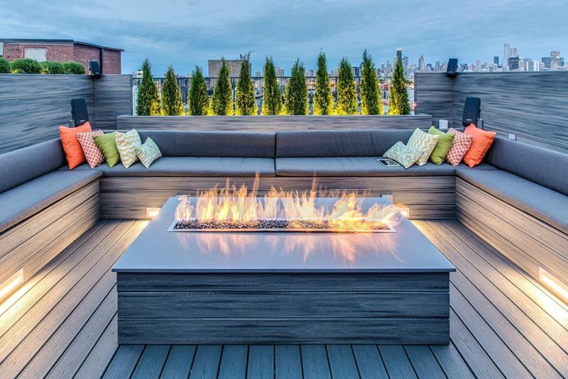 image named 20 Gorgeous Deck Designs and Ideas 7