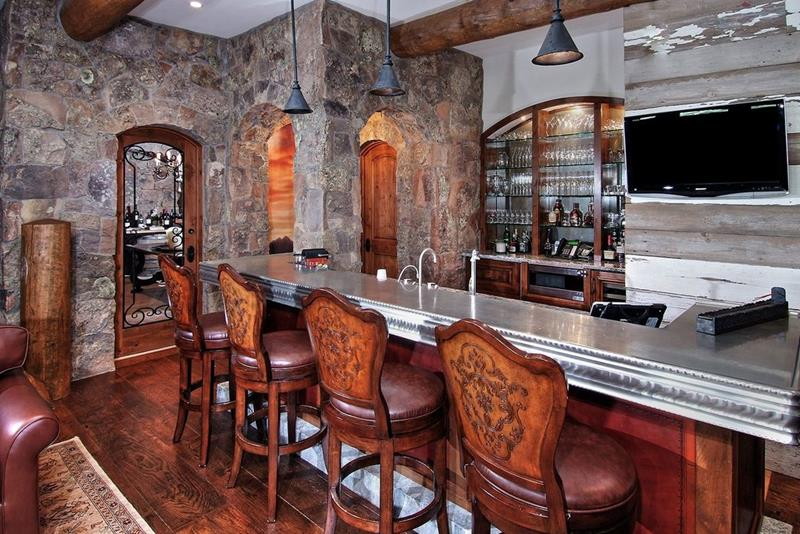 image named 20 Home Bar Designs That You Need in Your Life 1