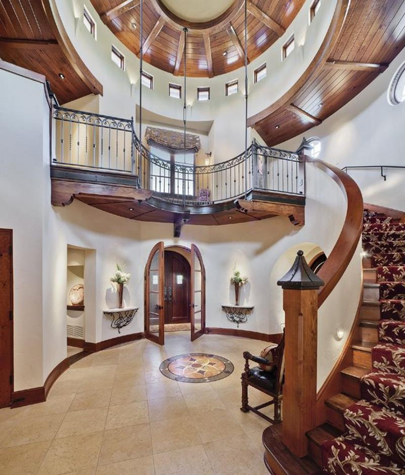 image named 20 Jaw Dropping Foyer Designs 2