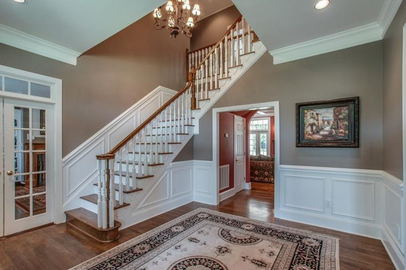 image named 20 Jaw Dropping Foyer Designs 3
