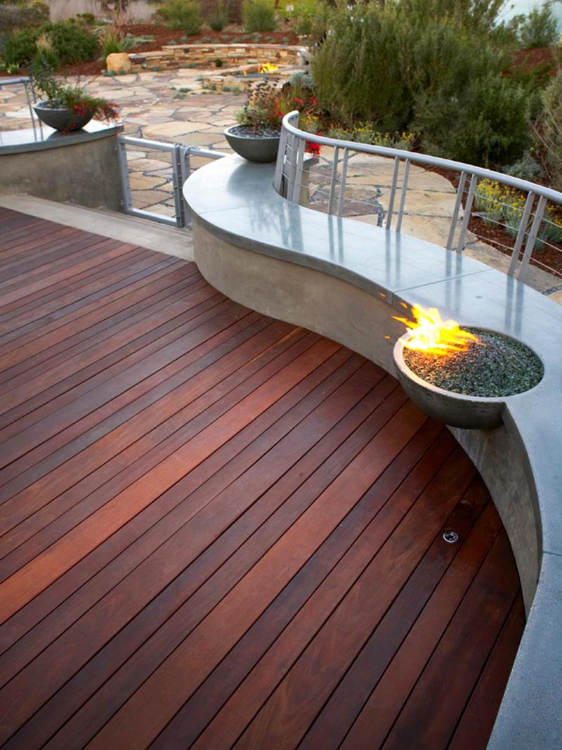 image named 20 Perfect Backyard Fire Pit Ideas 1