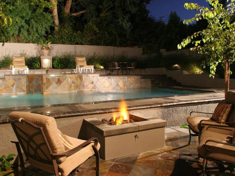 image named 20 Perfect Backyard Fire Pit Ideas 2
