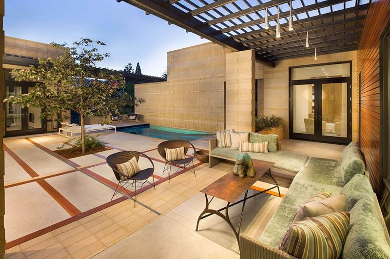 image named 20 Stunning Patio Designs 14