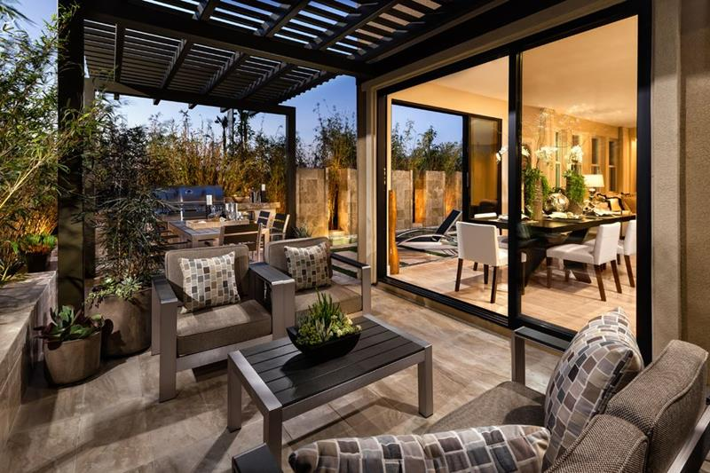 image named 20 Stunning Patio Designs 18