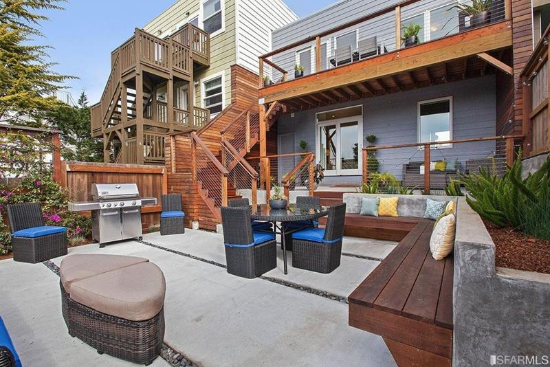 image named 20 Stunning Patio Designs 19