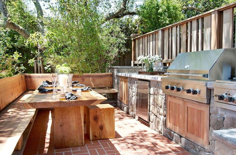 image named 20 Stunning Patio Designs 2