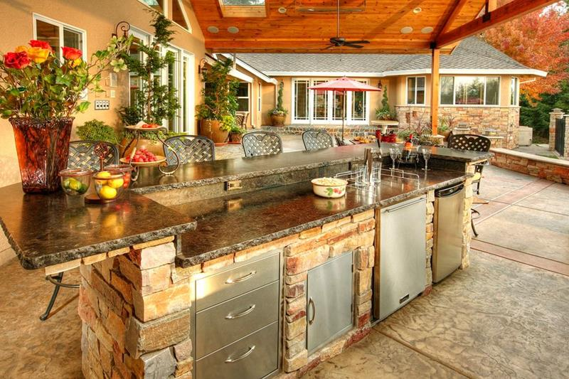 image named 20 Stunning Patio Designs 6