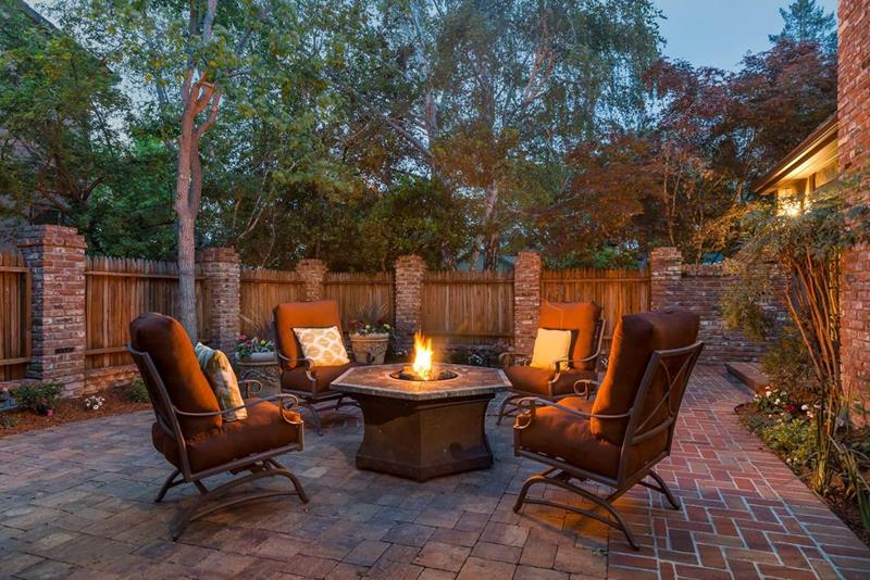 image named 20 Stunning Patio Designs 9