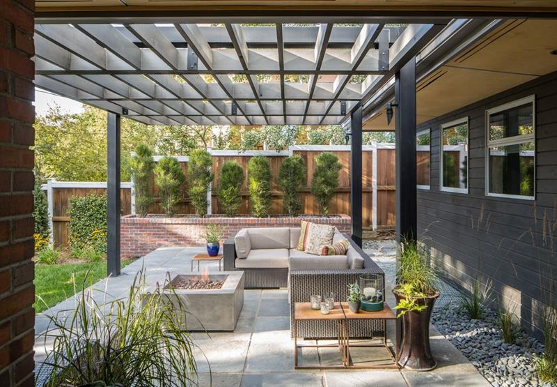 image named 20 Stunning Patio Designs title