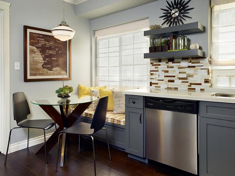 image named 20 Stunning Small Kitchen Designs 12