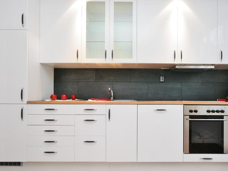 image named 20 Stunning Small Kitchen Designs 20