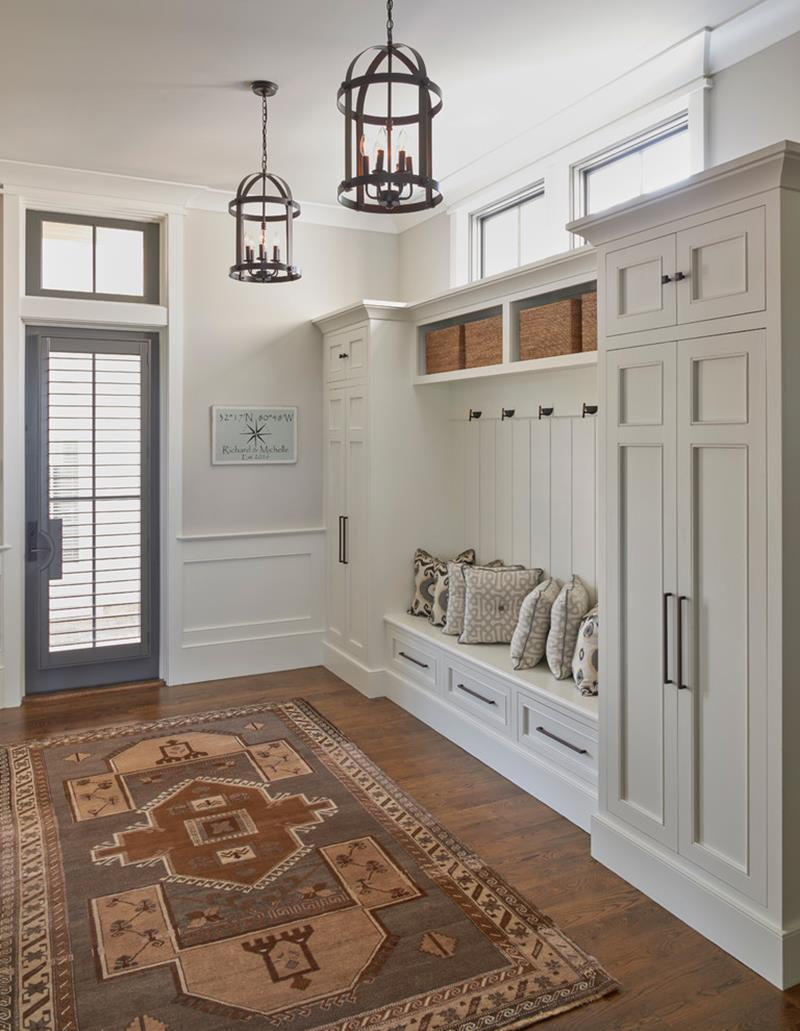 image named 20 Amazing Entryway Design Ideas 1