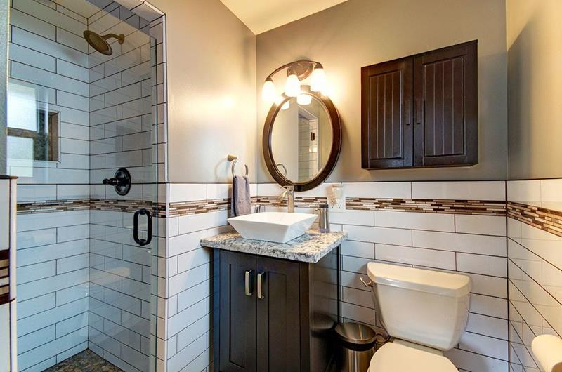 image named 20 Beautiful 3 4 Bathroom Designs title