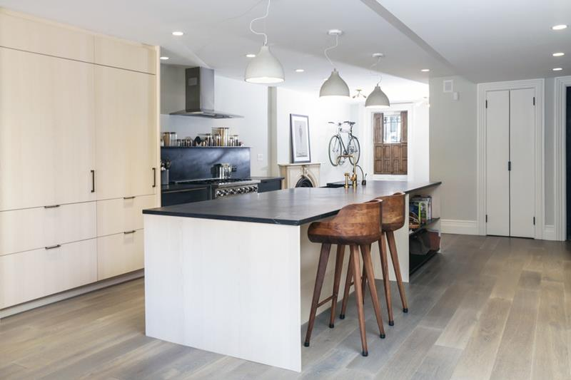image named 20 Beautiful Kitchen Design Ideas title