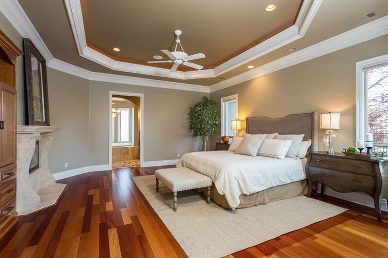 image named 20 Beautiful Master Bedroom Designs 13