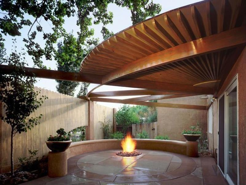 image named 20 Fire Pits to Gather Around this Summer 15