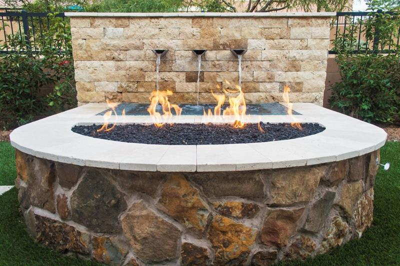 image named 20 Fire Pits to Gather Around this Summer 18