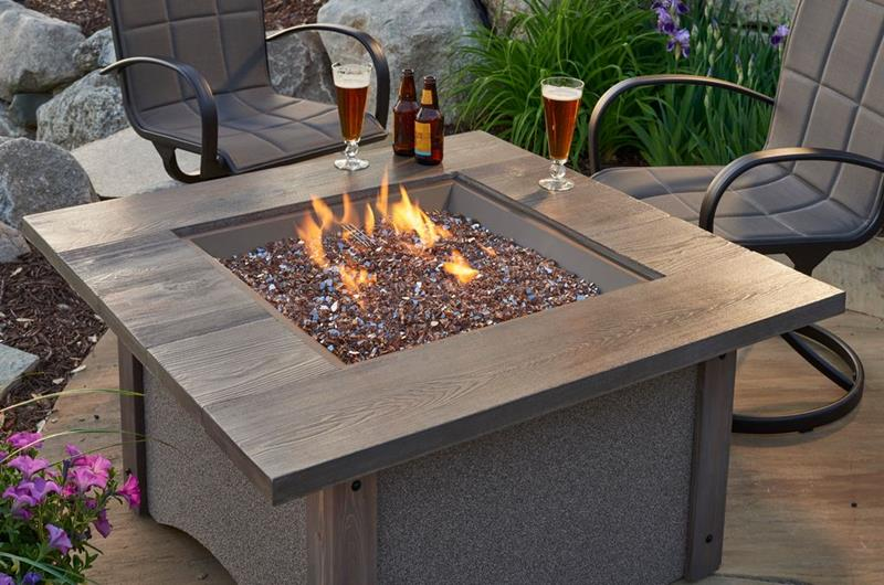 image named 20 Fire Pits to Gather Around this Summer 19