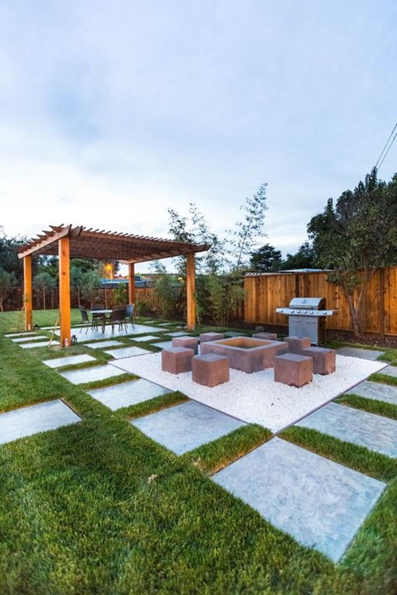 image named 20 Fire Pits to Gather Around this Summer 6