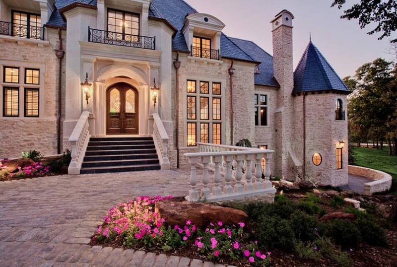 image named 20 Front Door Designs that Boost Curb Appeal 2 Copy