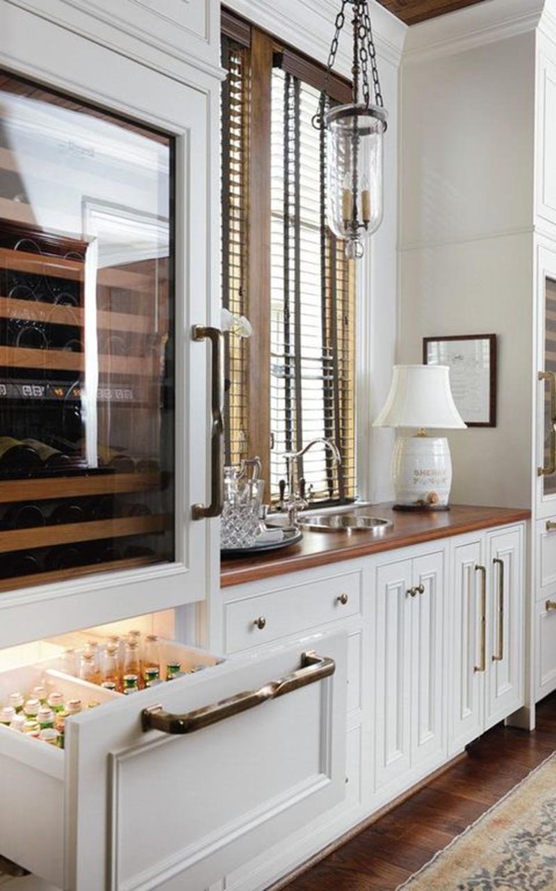 image named 20 Home Bar Design Ideas 10