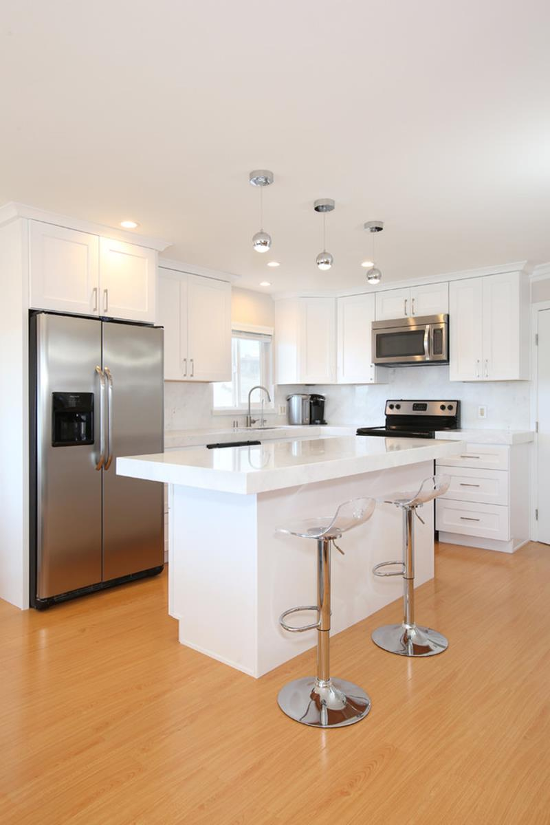 image named 20 Open Concept Kitchen Designs 1