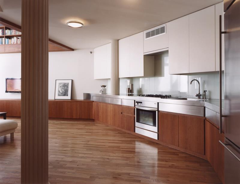 image named 20 Open Concept Kitchen Designs 3