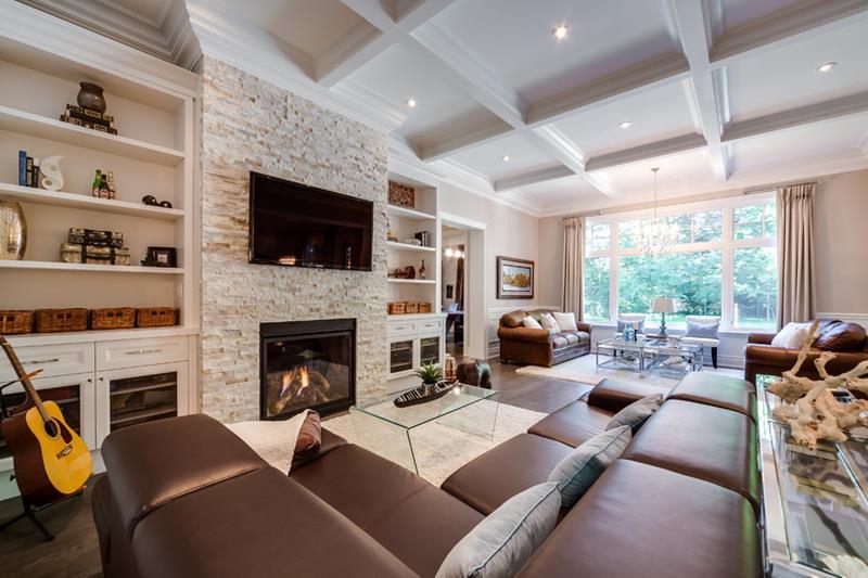 image named 20 Stunning Family Room Design Ideas 3