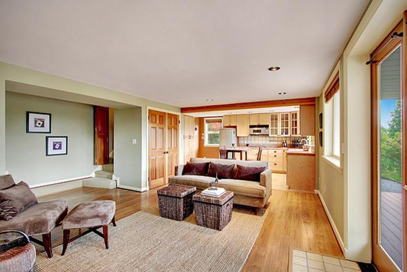 image named 20 Stunning Family Room Design Ideas 4