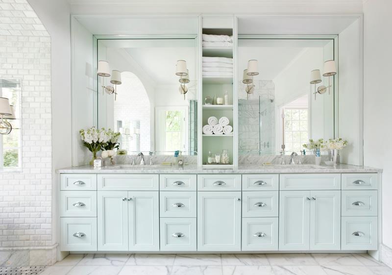 image named 20 Stunning Large Master Bathroom Design Ideas 10