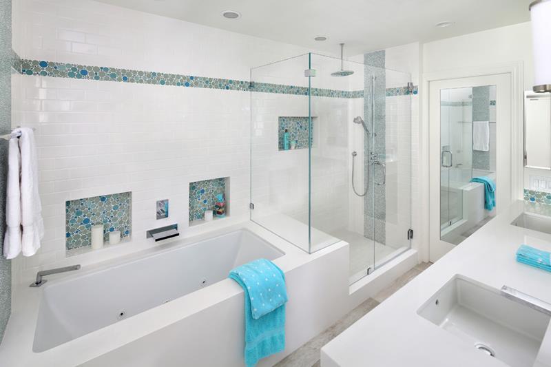 image named 20 Stunning Large Master Bathroom Design Ideas 15