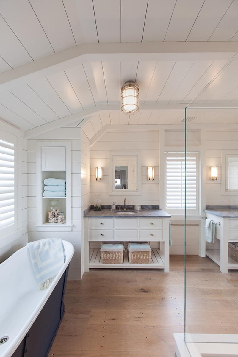 image named 20 Stunning Large Master Bathroom Design Ideas 16