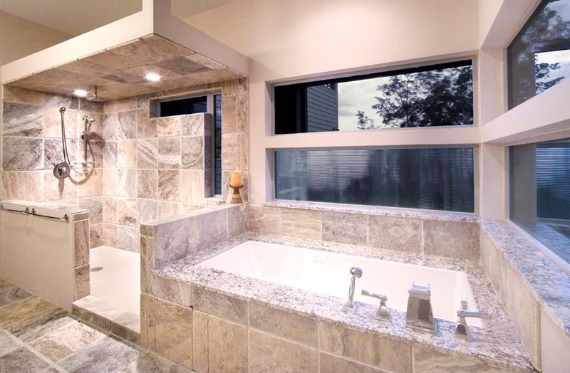 image named 20 Stunning Large Master Bathroom Design Ideas 7